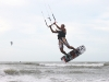 Kitesurf Jump - Hight jump
