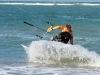 Strambata con surfino in Kitesurf - Max