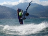 scuola kitesurf